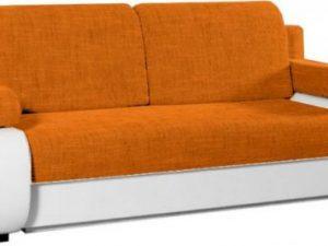 Pohovka Tigra oranžová
