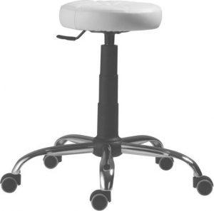 Antares Pracovní židle 1290 Taburet C - Lavice na SEDI.cz