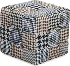 Tempo Kondela Designový taburet PEPITO TYP 8 + kupón KONDELA10 na okamžitou slevu 3% (kupón uplatníte v košíku) - Lavice na SEDI.cz