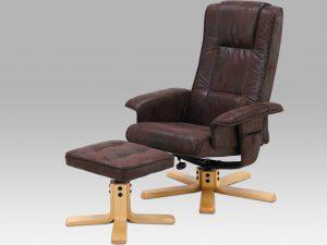 Relaxační křeslo TV-5010 BR3