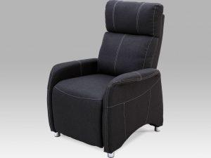 Relaxační křeslo TV-40 GREY2