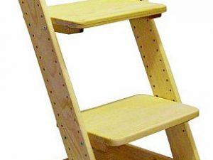 Dětská rostoucí židle Klára 2