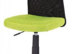 Kancelářská židle KA-2325 PUR - Fialová