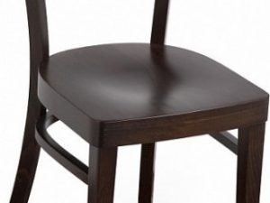Dřevěná židle 311 205 Nora