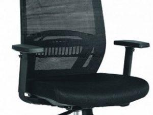 Kancelářská židle Above  síťovina /  látka