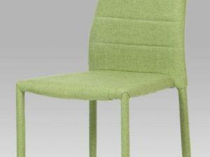 Jídelní židle DCL-3 BLUE2 - modrá