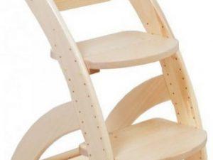 Dětská rostoucí židle Klára 1