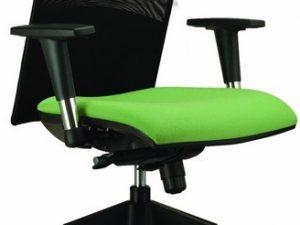 Kancelářská židle Reflex Rektor