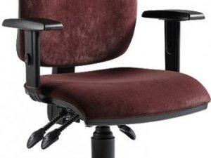 Kancelářská židle 1380 ASYN Flute