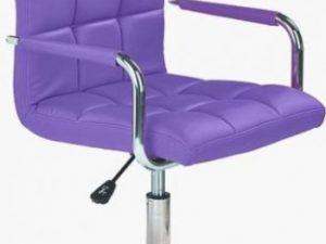 Dětská židle Gonzo 2 Bílá