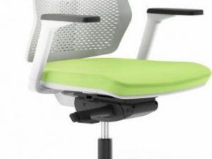 Kancelářská židle 1890 SYN Infinity PERF WHITE