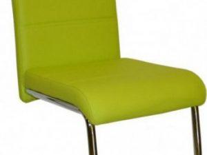 Jídelní židle Y  - zelená