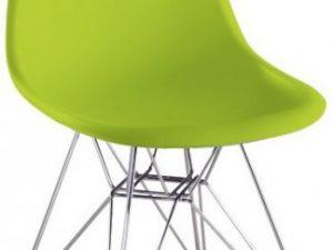 Židle ANISA NEW - zelená