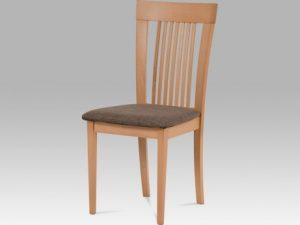 Jídelní židle BC-3940 WAL - Ořech