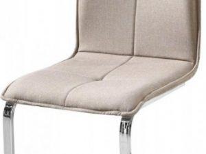 Jídelní židle Texas - béžová