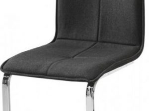 Jídelní židle Texas - šedá