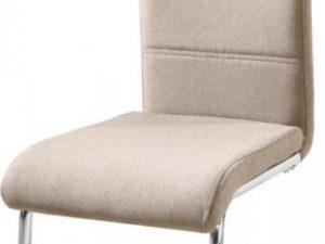 Jídelní židle Montana - béžová