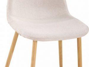 Jídelní židle Ohio - béžová