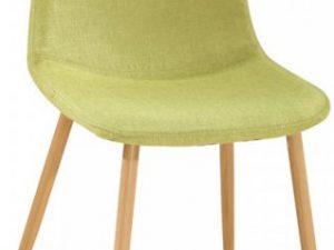 Jídelní židle Ohio - zelená