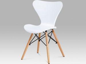 Jídelní židle CT-742 GREY - šedá