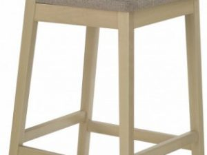 Barová židle Borys dub sonoma/Inary 23