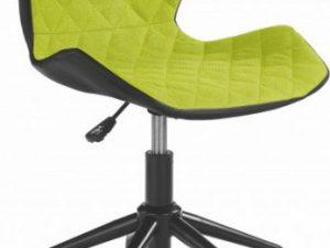 Dětská židle Matrix černá