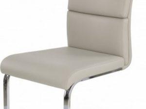 Jídelní židle K-230 šedá