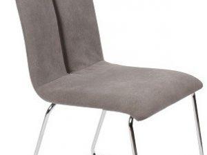 Jídelní židle MERT - šedá