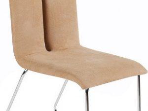 Jídelní židle MERT - béžová