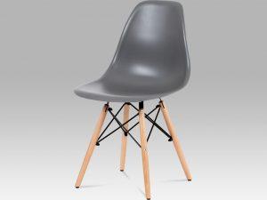 Jídelní židle CT-758 RED - červenýá