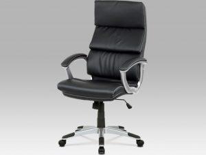 Kancelářská židle KA-A196 BK