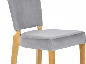 Jídelní židle Rois krémová