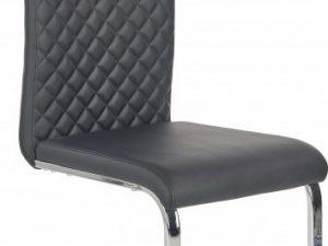 Jídelní židle K-293 krémová