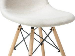 Jídelní židle COCO béžová