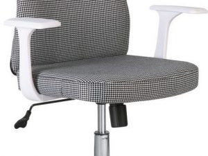 Kancelářská židle Q-139 šedá