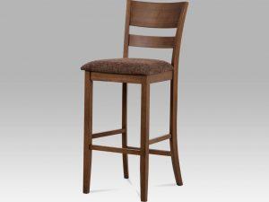 Barová židle AUB-5527 WAL