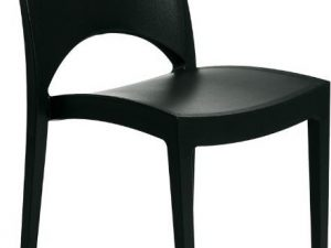 Židle Paris Polypropylen verde mela - zelená
