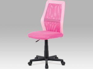 Dětská židle KA-V101 PINK