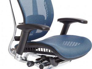 Office Pro Kancelářská židle LACERTA - IW-04