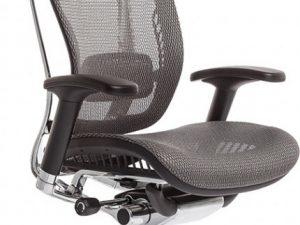 Office Pro Kancelářská židle LACERTA - IW-07