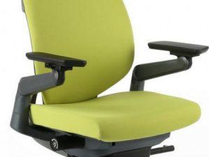 Office Pro Kancelářská židle KARME - F-01 zelená