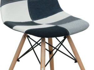 Jídelní židle CANDIE 2 NEW TYP 3 E-53 - látka / vzor