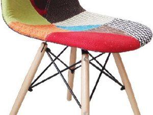 Jídelní židle CANDIE 2 NEW TYP 2 - mix barev