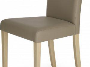 Jídelní židle Norbert - béžová