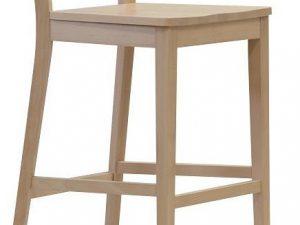 Barová židle Soko bar masiv