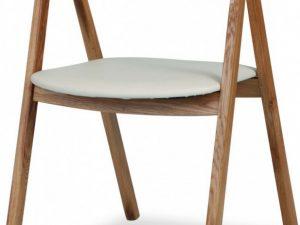 Jídelní židle Guru dub látka