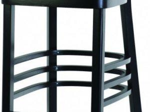 Barová židle Niko masiv