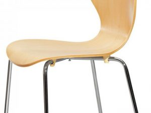 Židle SHELL 888