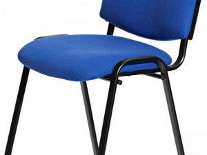 Židle VISI modrá K