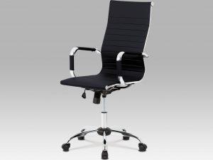 Kancelářská židle KA-V305 BK